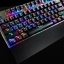 Oker Full RGB K95 Mechanical Blue Switch (Macro) thumbnail 2