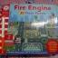 จิ๊กซอว์ fire Engine3d floor puzzle thumbnail 1