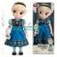 Frozen Disney Animators' Collection Elsa Doll - 16'' thumbnail 1