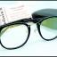 กรอบแว่นตา LENMiXX Black BoB thumbnail 3