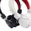 หูฟัง Wireless Bluetooth3.0 รุ่น MH-100 สีขาว thumbnail 2