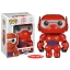 z Big Hero 6 Baymax Mech Pop! Vinyl Figure by Funko thumbnail 1