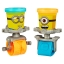 Play-Doh Stamp and Roll Set Featuring Despicable Me Minions ของแท้ นำเข้าจากอเมริกา thumbnail 2