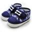 รองเท้าเด็กชาย พื้นปุ่ม น่ารักมาก สำหรับเด็ก 6-9 เดือน ความยาว 12 cm thumbnail 4