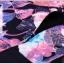 Pre-order จั๊มสูทเสื้อสายเดี่ยว ผ้าโพลีเอสเตอร์พิมพ์ลายดอกไม้ แฟชั่นสไตล์ยุโรป-อเมริกา ปี 2015 thumbnail 8