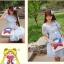 [Preorder] กระเป๋ากะลาสี Sailor Moon สะพายได้ 2 แบบ thumbnail 4