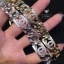 พร้อมส่ง ~ สร้อยข้อมือ Chanel งานสวยงานเพชรเกรด Jewelry thumbnail 2