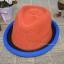 (Pre-order) หมวกแจ๊ส หมวกแจ๊สสาน หมวกแฟชั่นที่ใช้ได้หลายโอกาส thumbnail 7