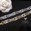 พร้อมส่ง ~ สร้อยข้อมือ Chanel งานสวยงานเพชรเกรด Jewelry thumbnail 5