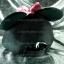หมวกแก๊ป Cap สีดำ หูมินนี่เม้าส์ thumbnail 5