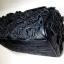 Pre-oder กระเป๋าสะพายหนังแท้ กระเป๋าวินเทจ สไตล์โบฮีเมียน แฟชั่นมาใหม่ปี 2016 มี 3 สี ดำ สีขาวดำ และสีผสม thumbnail 17