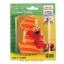 z Sesame Street Elmo First Birthday Candle เทียนแฟนซี เทียนวันเกิด ครบ1ปี (พร้อมส่ง) thumbnail 1