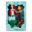 ฮ Ariel Deluxe Talking Doll Set - 11'' thumbnail 2