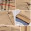 พรีออเดอร์ ชุดสูทแฟชั่น ชุดสูทกีฬา เสื้อสูทแนวสปอร์ต ลายสก็อต กางเกงสีกากี thumbnail 5