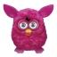 ZFB010 Furby Pink Puff thumbnail 1