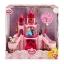 Z Aurora Deluxe Castle Play Set - Sleeping Beauty thumbnail 1