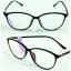 กรอบแว่นตา LENMiXX Berry Black thumbnail 1