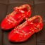 รองเท้าคัทชูสีแดง สไตล์วาเลนติโน่ ไซส์ 28 thumbnail 3