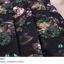 Pre-Order กระโปรงผ้าโพลีเอสเตอร์พิมพ์ลายดอกไม้ สไตล์วินเทจ ผ้าเนื้อหนา แฟชั่นปี 2015 thumbnail 12
