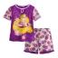 zRapunzel PJ Pal Shorts Set for Girls Size4 thumbnail 1
