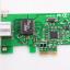 PC PCI-E 10/100/1000Mbps Gigabit Lan Vista 1 x Bootrom Slot thumbnail 2