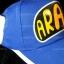 หมวก ARALE อาราเล่ สีน้ำเงิน thumbnail 5
