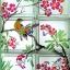 บล็อคแก้ว ลาย ลีลาวดี 6 ก้อน / ชุด thumbnail 1