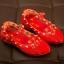 รองเท้าคัทชูสีแดง สไตล์วาเลนติโน่ ไซส์ 28 thumbnail 2