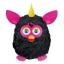 ZFB013 Furby Punky Pink thumbnail 1