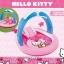 Kitty Play Center , Age2+ สวนน้ำเด็กเล่นเป่าลม ลายคิตตี้ สำหรับเด็ก 57137 คิตตี้แท้ ลิขสิทธิ์แท้ thumbnail 5