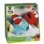 ZT002 Sesame Street Ba-Ba Baby Elmo (มือสอง สภาพ95%) thumbnail 1
