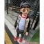 เสื้อแจ็คเก็ตเด็กชาย แฟชั่นเสื้อผ้าเด็ก ไซส์ 13 thumbnail 8