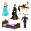 Z Aurora Deluxe Castle Play Set - Sleeping Beauty thumbnail 4