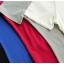 (Pre-Order) เสื้อยืดลำลองคอกว้าง เสื้อยืดผ้าฝ้าย modal สีเทา thumbnail 10