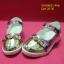 L16B622 - Pink รองเท้าเด็กผู้หญิง สีทอง-ชมพู ใส่ไปงานแต่ง งานเลี้ยง ไซส์26-30 thumbnail 1