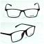 กรอบแว่นตา LENMiXX SK BlaCK thumbnail 1