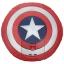 z Captain America Stealthfire Shield thumbnail 1