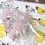 ++ Rose Quartz โรสควอซ สีชมพูอ่อนทรงหินเสี้ยว ++ thumbnail 2