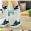 ถุงเท้าเด็กแบบยาว ไซส์ 4-6 ปี thumbnail 2