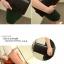 พรีออเดอร์ กระเป๋าคลัช, กระเป๋าแฟชั่นเกาหลี, กระเป๋าสตางค์ ปั้มลายหนังงู สีแดง thumbnail 10