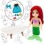 z Disney Animators' Collection Ariel Doll Deluxe Gift Set - 16'' thumbnail 1