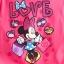 z เสื้อเด็ก ลายมินนี่เม้าส์ Minnie Mouse Glitter Tee for Girls (12-18month) thumbnail 2