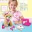 z Barbie Hug n Heal Pet Doctor Kit Chihuahua ของแท้100% นำเข้าจากอเมริกา thumbnail 3