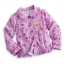 Z Rapunzel Pajama Set for Girls - Holiday - Personalizable thumbnail 3