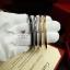 พร้อมส่ง ~ Cartier Bracelet กำไลตะปูงานไฮเอนจิวเวอรี่ รุ่น Juste un clou bracelet thumbnail 6