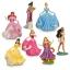 zDisney Princess Figure Play Set B thumbnail 1