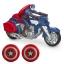 z Captain America Shield Blast Motorcycle thumbnail 2