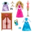 zWardrobe Doll Play Set - Aurora ของแท้ นำเข้าจากอเมริกา thumbnail 1