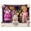Gift Set Rapunzel Doll - Disney Animators' Collection ราพันเซล กิ๊ฟเซ็ต ของแท้ นำเข้าจากอเมริกา thumbnail 2