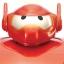 "Baymax Mech Deluxe Flying Action Figure 11"" - Big Hero 6 thumbnail 5"
